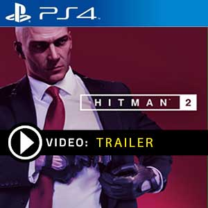 Acheter Hitman 2 PS4 Comparateur Prix