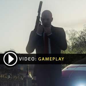 Hitman PS4 Gameplay Vidéo