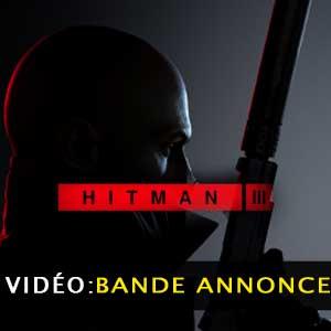 Hitman 3 Vidéo de la bande annonce