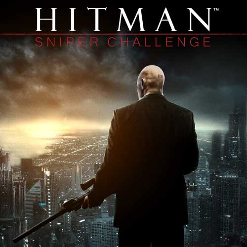 Telecharger Hitman Sniper Challenge PS3 code Comparateur Prix