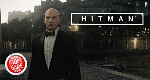Hitman Episode One