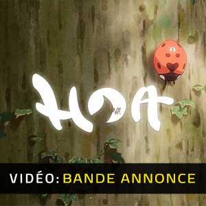 Hoa Bande-annonce Vidéo