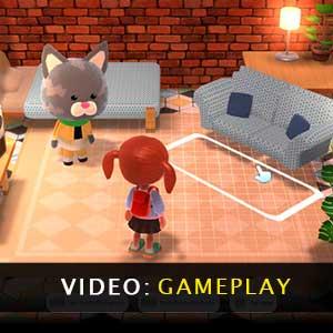 Hokko Life Vidéo De Gameplay