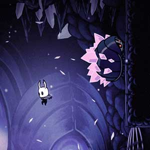 Hollow Knight Level