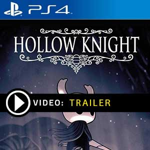 Acheter Hollow Knight PS4 Comparateur Prix