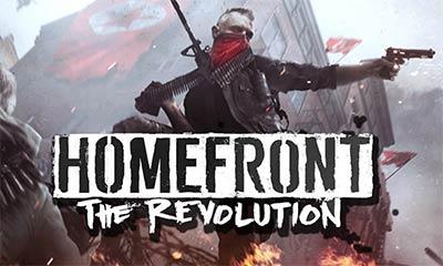 Homefront : The Revolution change de propriétaire