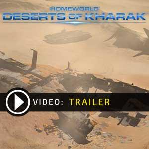 Acheter Homeworld Deserts of Kharak Clé Cd Comparateur Prix