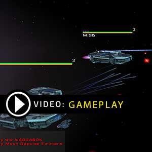 Homeworld Emergence Gameplay Video