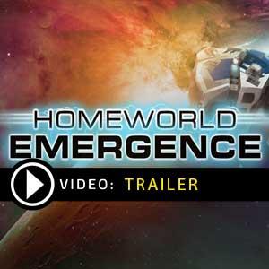 Buy Homeworld Emergence CD Key Compare Prices