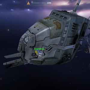 Homeworld Remastered Collection Spaceship