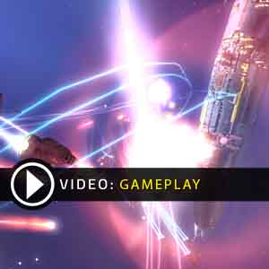 Homeworld Remastered Collection Online Multiplayer Gameplay Video