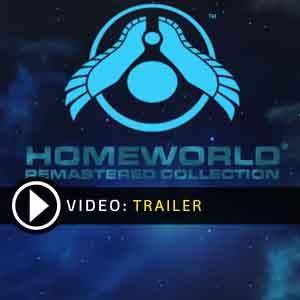 Acheter Homeworld Remastered Collection Clé Cd Comparateur Prix