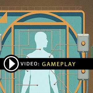Homo Machina Nintendo Switch Gameplay Video