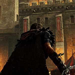 Hood Outlaws & Legends Château