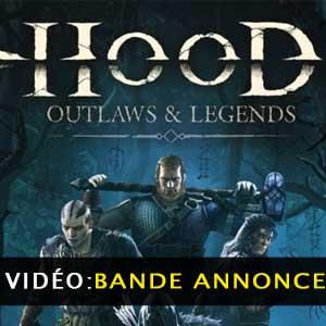 Hood Outlaws & Legends Vidéo de la bande annonce
