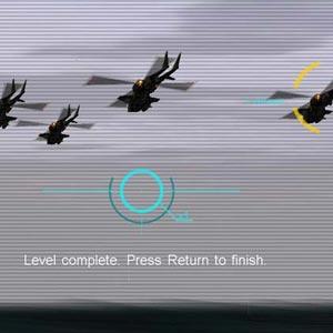 Hostile Waters Antaeus Rising Gameplay