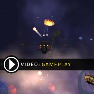 Hostile Waters Antaeus Rising Gameplay Video