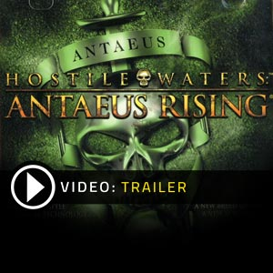 Acheter Hostile Waters Antaeus Rising Cle Cd Comparateur Prix