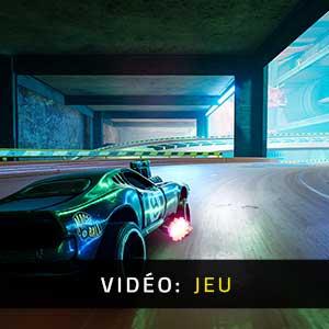 HOT WHEELS UNLEASHED Vidéo De Gameplay