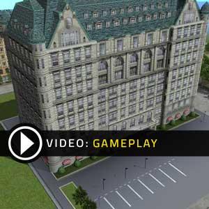 Hotel Giant 2 Gameplay Vidéo