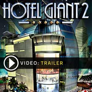 Acheter Hotel Giant 2 clé CD Comparateur Prix
