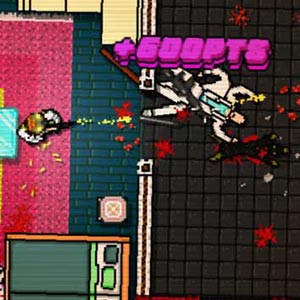 Hotline Miami Gameplay