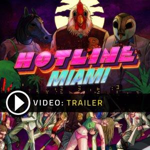Acheter Hotline Miami clé CD Comparateur Prix