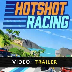 Acheter Hotshot Racing Clé CD Comparateur Prix
