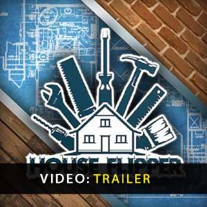 Vidéo de la bande annonce de House Flipper