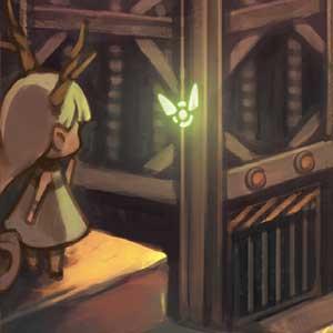 htoLNiQ The Firefly Diary lucioles Lumen et Umbra