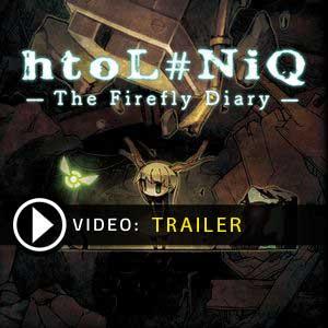 Acheter htoLNiQ The Firefly Diary Clé Cd Comparateur Prix