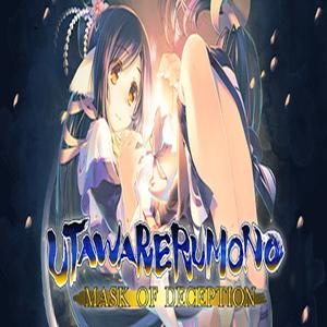 Acheter Utawarerumono Mask of Deception Clé CD Comparateur Prix