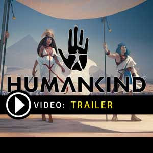 Buy HUMANKIND CD Key Compare Prices