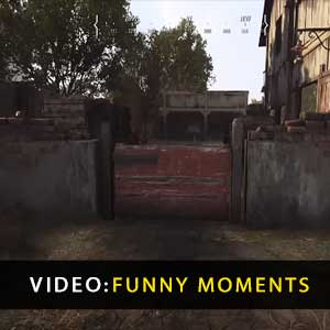 Hunt Showdown Moments marrants