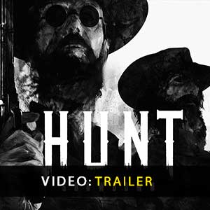 Hunt Showdown Trailer Video