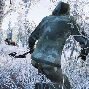 Hunting Simulator hunt squad