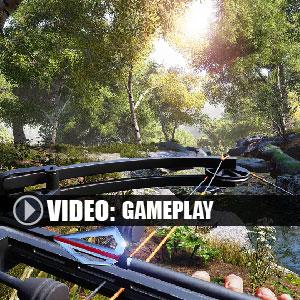 Hunting Simulator Gameplay Video