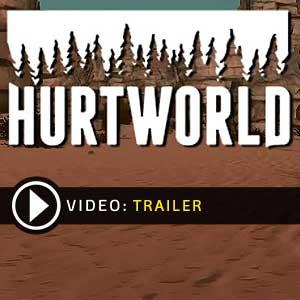 Acheter Hurtworld Clé Cd Comparateur Prix