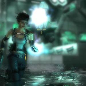 Hydrophobia Prophecy Gameplay