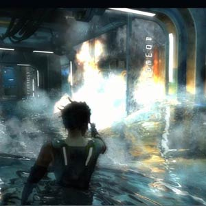 Hydrophobia Prophecy Bataille