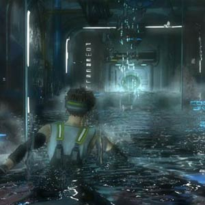 Hydrophobia Prophecy Queen of the World