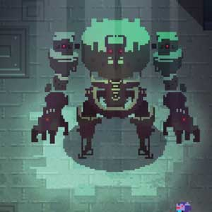 Hyper Light Drifter Robot