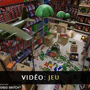 HYPERCHARGE Unboxed Vidéo de gameplay