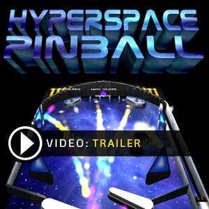 Acheter Hyperspace Pinball Clé Cd Comparateur Prix
