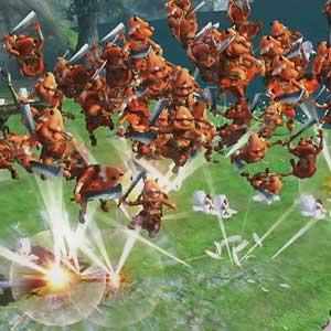 Hyrule Warriors Definitive Edition Giant Cucco