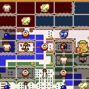 Hyrule Warriors Definitive Edition Mode aventure
