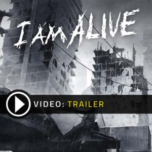 Acheter I am Alive clé CD Comparateur Prix