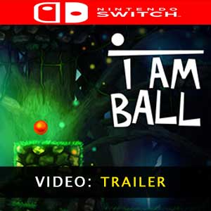 Acheter I am Ball Nintendo Switch comparateur prix