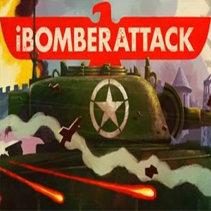 Acheter iBomber Attack Clé CD Comparateur Prix