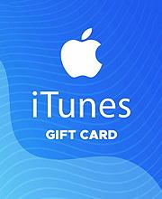 Carte Cadeau iTunes
